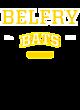 Belfry New Era Ladies Tri-Blend Hooded Sweatshirt