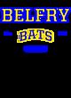 Belfry New Era Hoodie Tank