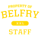 Belfry Ladies Classic Fit Lightweight Tee