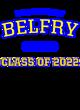 Belfry New Era Sueded Cotton Baseball T-Shirt