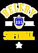 Belfry Womens V-Neck Competitor T-shirt