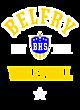 Belfry Ladies' Posi-UV Pro Scoop Neck Tee