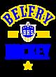 Belfry Ladies Fan Favorite Blend V-Neck Tee