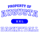 Augusta Bella+Canvas Unisex Triblend Short Sleeve T-Shirt