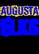 Augusta Bella+Canvas Women's Flowy Scoop Muscle Tank