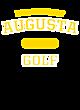 Augusta Ladies Long Sleeve Tri-Blend Wicking Raglan Tee