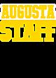 Augusta Tri-Blend Wicking Fleece Hooded Pullover