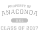 Anaconda Classic Fit Heavy Weight T-shirt