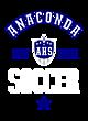 Anaconda Champion Heritage Jersey Tee