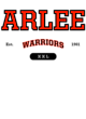 Arlee Nike Legend Tee