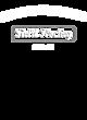 Antioch Community Long Sleeve Tri-Blend Wicking Raglan Tee