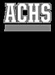 Antioch Community Youth Sport-Wick Fleece Colorblock Hooded Pullover