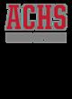 Antioch Community Embroidered Sport-Tek Colorblock Cap