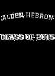 Alden-hebron Holloway Electrify Long Sleeve Performance Shirt