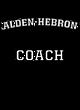 Alden-hebron Fan Favorite Heavyweight Hooded Unisex Sweatshirt