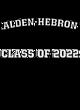 Alden-hebron Champion Heritage Jersey Tee