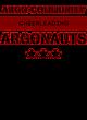 Argo Community Champion Heritage Jersey Tee