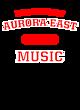 Aurora East Fan Favorite Heavyweight Hooded Unisex Sweatshirt