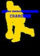 Aurora Central Catholic  Sch Champion Heritage Jersey Tee