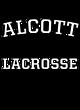 Alcott Fan Favorite Heavyweight Hooded Unisex Sweatshirt