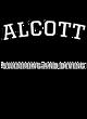 Alcott Nike Legend Tee