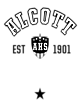 Alcott Holloway Electrify Long Sleeve Performance Shirt