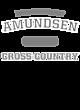 Amundsen Holloway Electrify Long Sleeve Performance Shirt