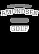 Amundsen Fan Favorite Heavyweight Hooded Unisex Sweatshirt