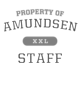 Amundsen Nike Legend Tee