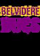 Belvidere Fan Favorite Heavyweight Hooded Unisex Sweatshirt