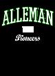 Alleman Holloway Typhoon 3/4 Sleeve Performance Shirt