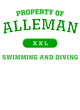 Alleman Holloway Journey Hooded Pullover