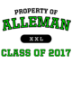 Alleman Long Sleeve Ultimate Performance T-shirt