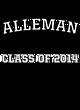 Alleman Heavyweight Crewneck Unisex Sweatshirt