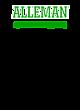 Alleman Sport-Tek Posi-UV Pro Tee