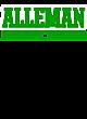 Alleman Tri-Blend Wicking Long Sleeve Hoodie
