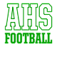 Alleman Youth Competitor T-shirt