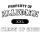 Alleman Holloway Youth Electrify Performance Shirt