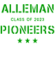 Alleman Long Sleeve Competitor T-shirt