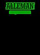 Alleman Fan Favorite Heavyweight Hooded Unisex Sweatshirt