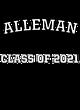 Alleman Holloway Electrify Long Sleeve Performance Shirt