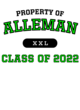 Alleman Youth Training Tank
