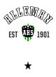 Alleman Classic Fit Heavy Weight T-shirt