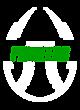 Alleman Womens Scorecard Crop Tee
