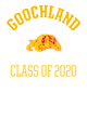 Goochland Women's Classic Fit Heavyweight Cotton T-shirt