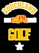 Goochland Womens V-Neck Competitor T-shirt