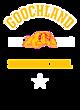 Goochland Russell Youth Dri-Power Fleece Hoodie