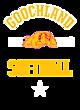 Goochland Womens Long Sleeve V-Neck Competitor T-Shirt