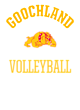 Goochland Heavyweight Sport Tek Adult Hooded Sweatshirt