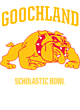 Goochland Holloway Youth Prospect Unisex Hooded Sweatshirt